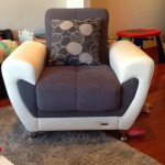 Armchair-Federal_Way-Upholstery-cleaning