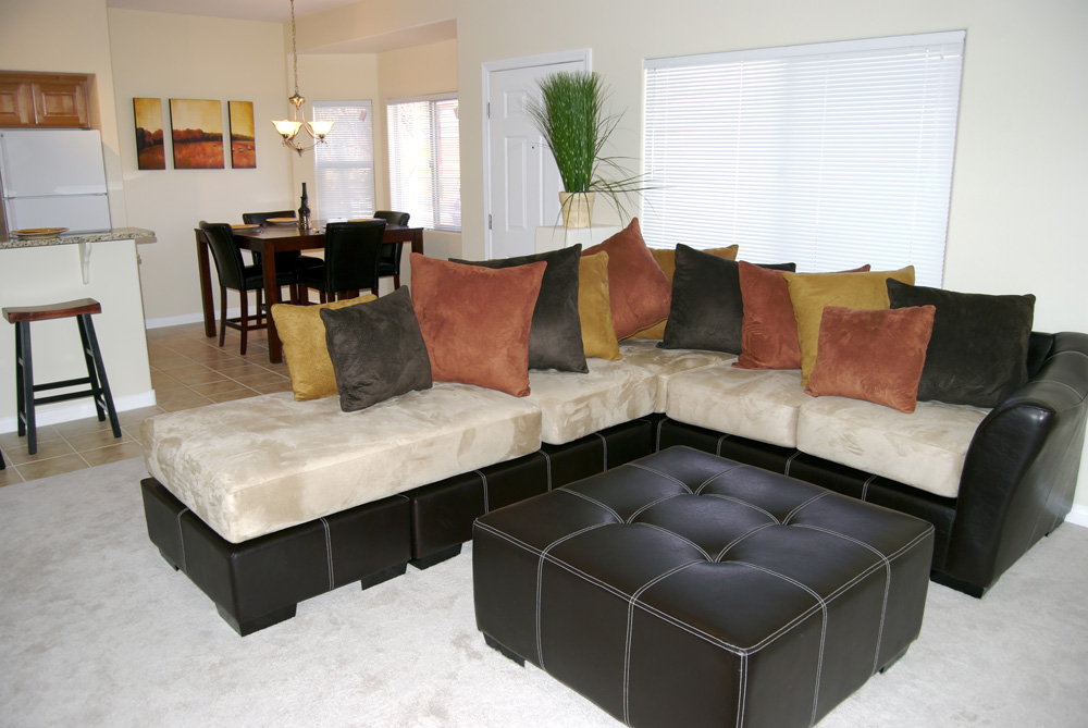 Upholstery Cleaning In Federal Way