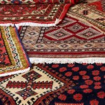 ancient handmade carpets and rugs-Federal_Way